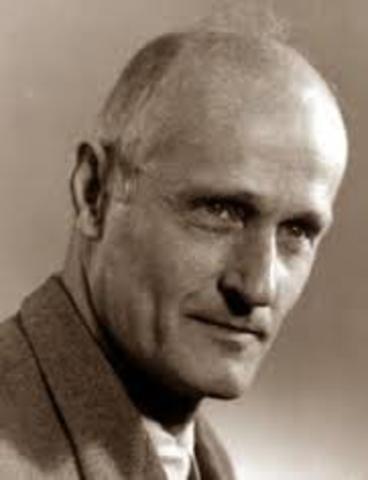 Stephen Kleene