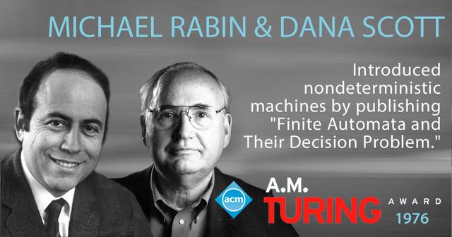 Rabin y Scott