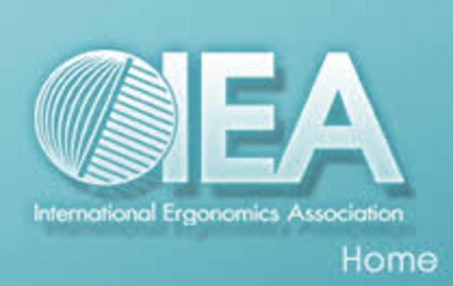 Asociación Ergonómica Internacional