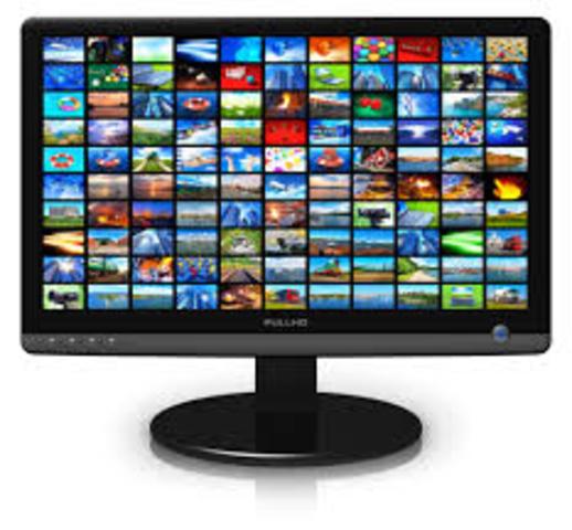 Inicios de la televisión digital