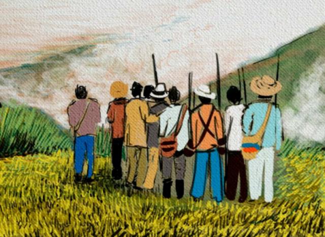 La globalizacion de las luchas sociales y la nueva agenda