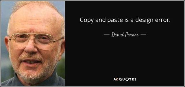 Nacen los paradigmas de la programación