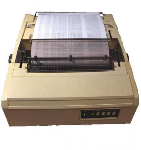 Лепестковые печатные машинки