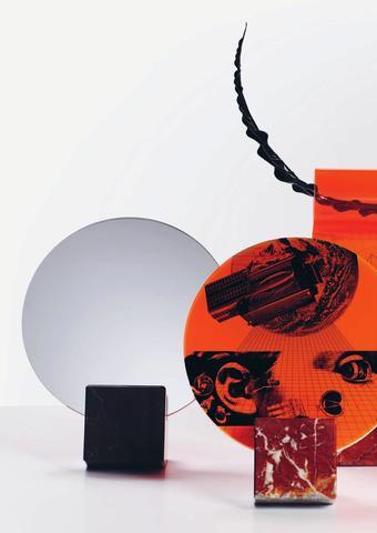ANT: Vanitas by Superstudio