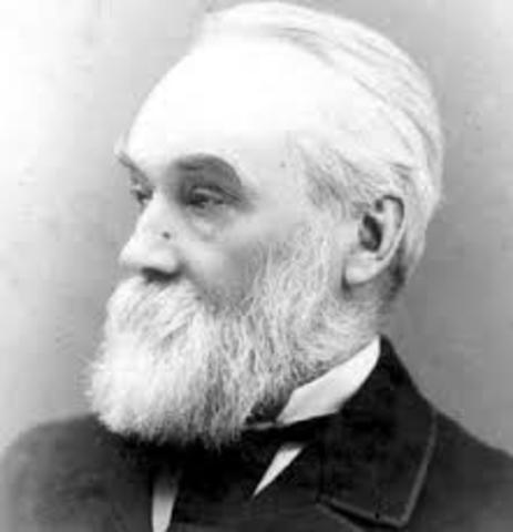 John Hughlings Jackson (1835-1911)