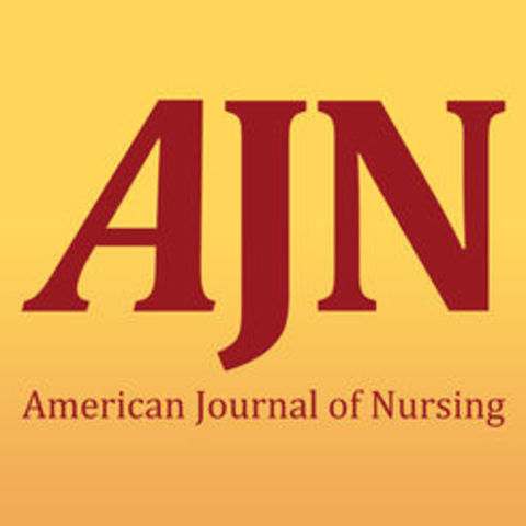 Se publica el American Journal of Nursing