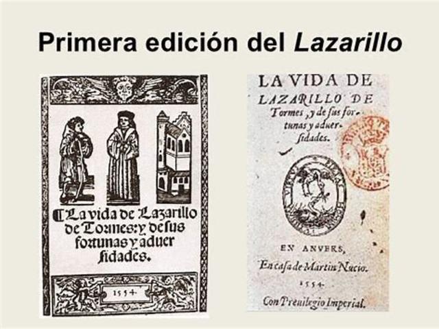 LA PROSA DEL SIGLO XVI Y SUS 4 DIRECCIONES
