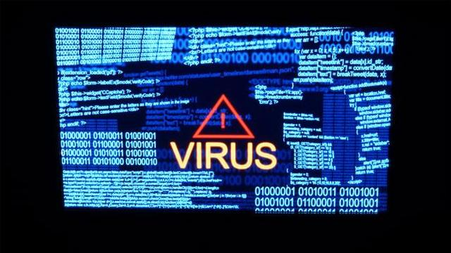 First major computer virus