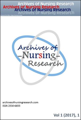 Se publica la primera revista de investigación en enfermería, Nursing Research