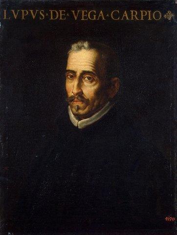 LOPE DE VEGA  1562/1635
