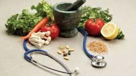 Medicinas Alternativas de terapias Complementaria timeline