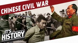 Causes of Chinese Civil War timeline