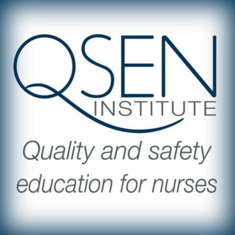 Las competencias actuales QSEN