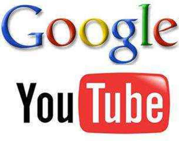 Google y YouTube