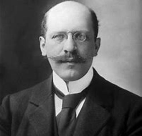 Hugo Munsterberg (Ciencias del Comportamiento)