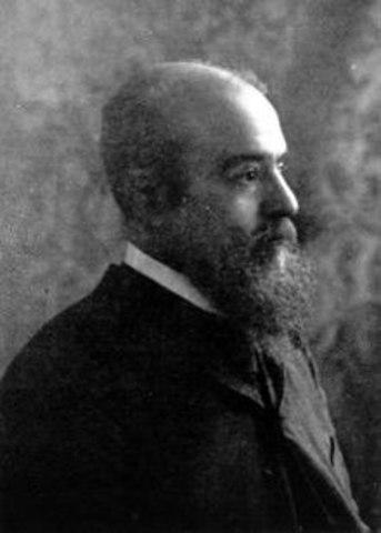 Vilfredo Pareto (Ciencias del Comportamiento)