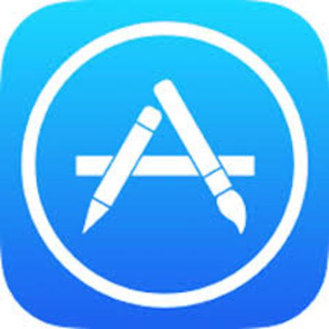 Primera app con apps