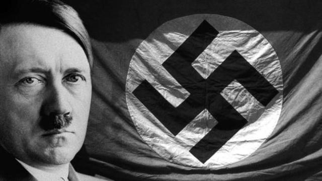 Estado Totalitarista