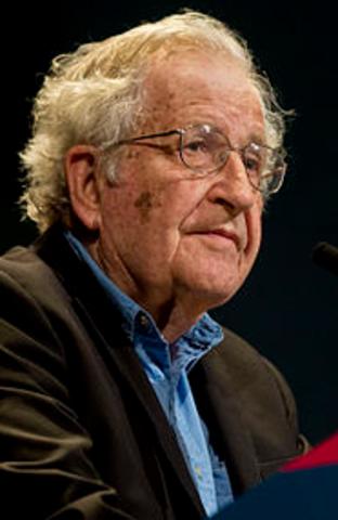 Llenguajes y gramáticas - Avram Noam Chomsky
