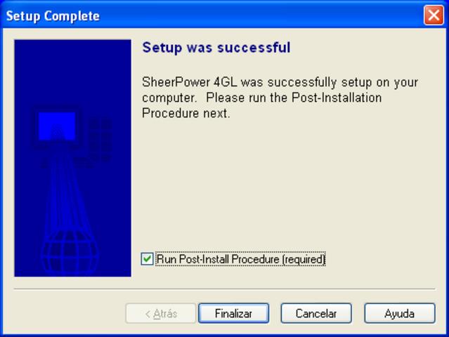SheerPower4GL