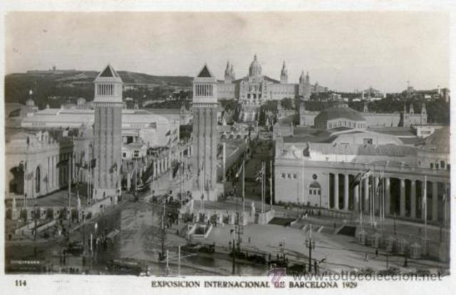 Universal Exposition
