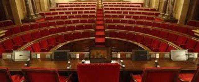 Parliament of Catalonia