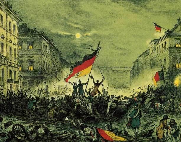 Unificacion de Alemania