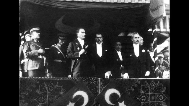 Announcement of Republic of Turkey