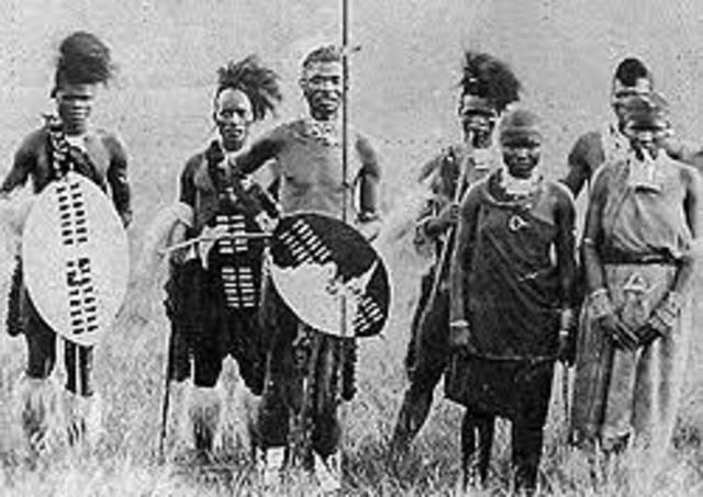 Zulu Revolt