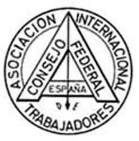 Fundación de la Internacional (AIT) en España