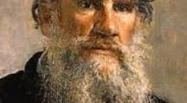 Лев Николаевич Толстой timeline
