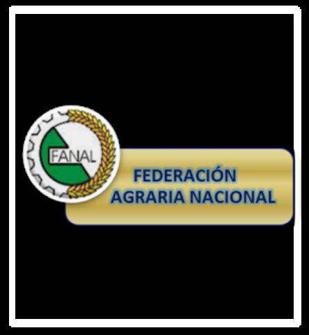 Fundacion de la Federacion Agraria Nacional ( Fanal)