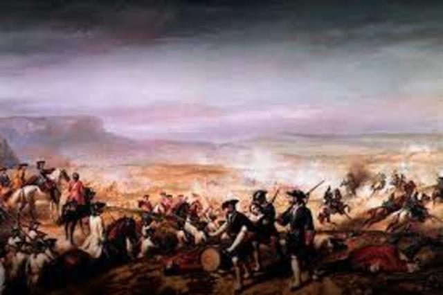 Calleja derrota a los insurgentes en Puente de Calderón