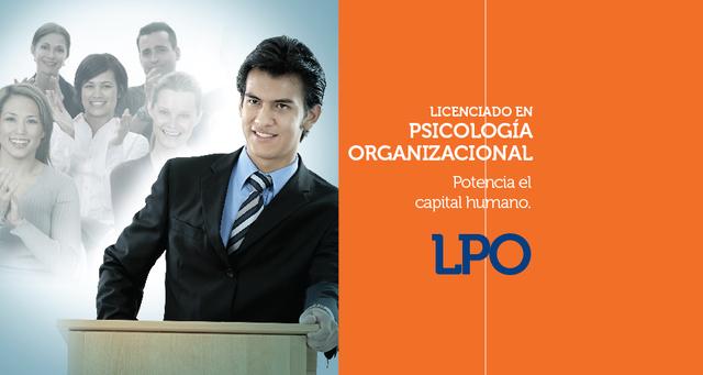 Psicología Organizacional en México