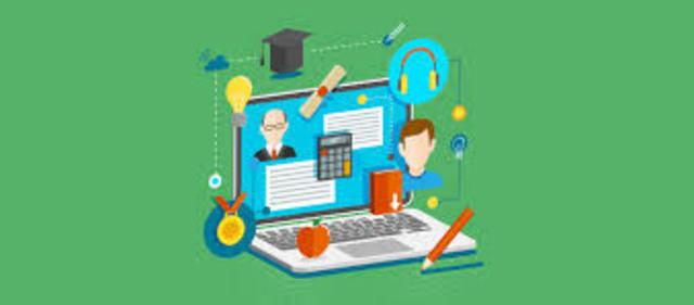evolución de los recursos educativos virtuales