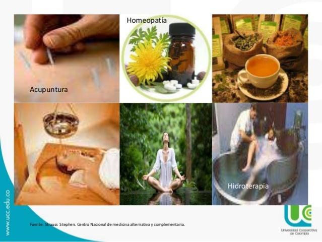 Estado de la investigación científica en el campo de la medicina tradicional  - XX