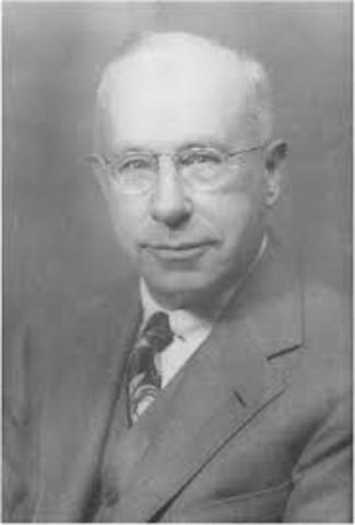 Chester Barnerd (Teoria de Sistemas)