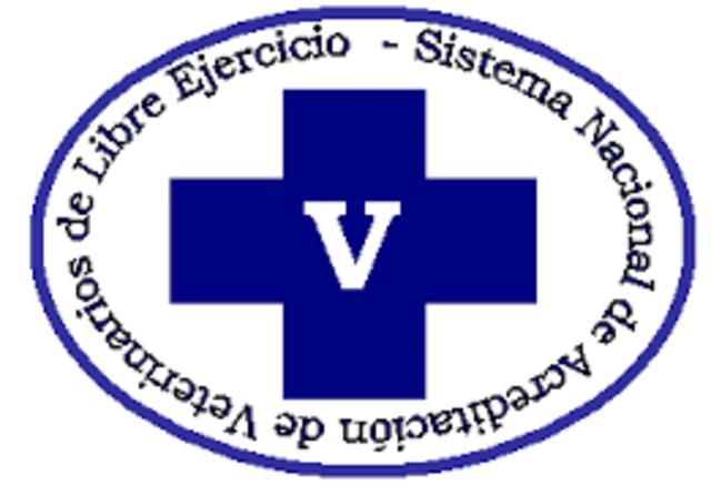 Sistema de acreditación veterinaria