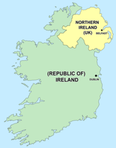 Ireland's Independence