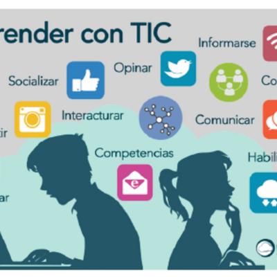 15 HITOS DE LA TECNOLOGIA EDUCATIVA timeline