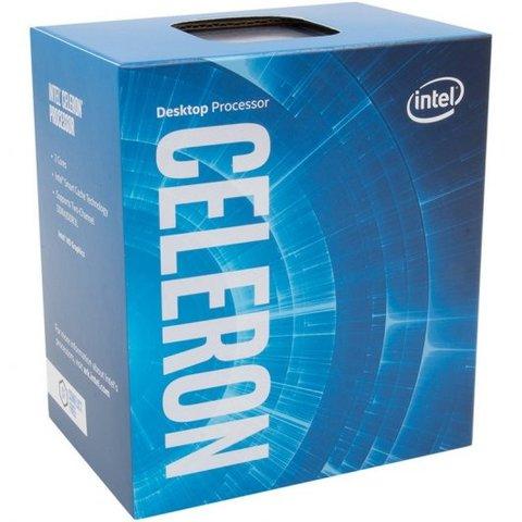 Procesador Intel Celeron G4900 3.1Ghz BOX