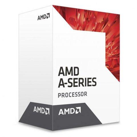 AMD A Series A8-7680 3.5 GHz