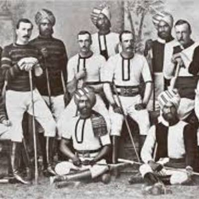 British Occupation of India timeline
