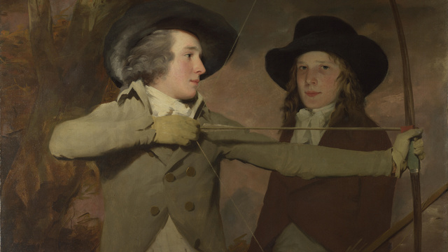 The Archers - Henry RAEBURN