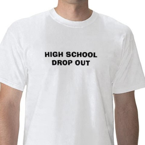 drop-out