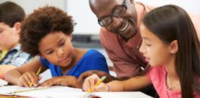 2030. Acceso igualitario a la educación