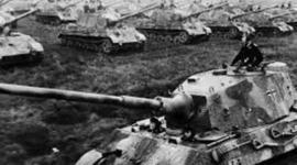 Second World War(Before & The start) timeline