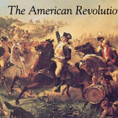 Les événements de la Révolution américaine timeline