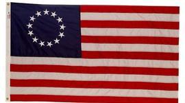 Révolution américaine timeline