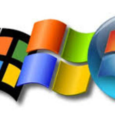 Windows en 15 minutos timeline